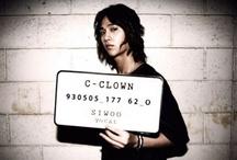 1993 C-Clown Siwon 5