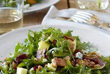 Salads / by Paula Lojak