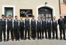 Maître Certificate Program / Maître Certificate Program at Chef Academy Italy have been created because the best Italian restaurants need of good Maître to have success. #Maitre