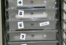 Home School Workbox Ideas