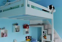 Kids room ideas.