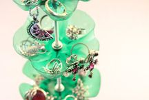 Jewelry DIY / by Alison McIsaac