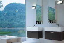 a great bathroom / by Mary Tegtmeier
