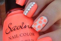 Nails / Glamourous nails