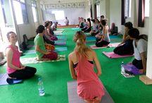 Yoga Images