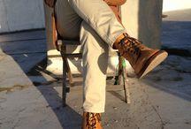 FOOTWEARs (靴kutu)