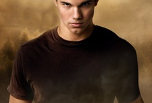 Taylor Lautner / He's so HOT