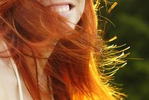 ~ Red Heads ~