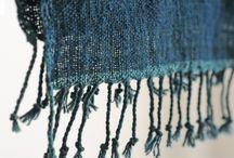 thin yarn knitting