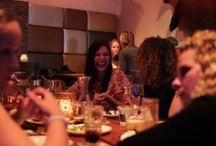 Food Love / Lekker eten en drinken vind je natuurlijk ook in Zeeland. Waar je moet zijn: op ZeeuwsenZO natuurlijk! Voor de beste tips en hotspots.
