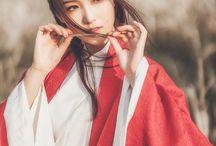 Japan girl .•*