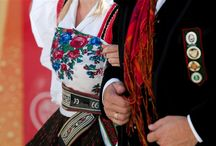 traditional costumes / traditional costumes all over the world / by Dirndl Magazine