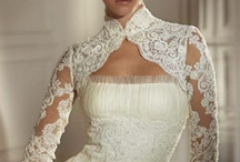 Bridal Gowns / by Black Bridal Bliss