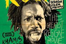Reggae friar