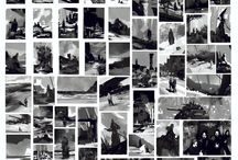 StoryBoard / Compo
