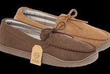 I like Mens Moccasins