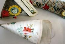 Crafts / by Shirley Bennett