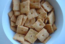 Gluten Free Snacks for E