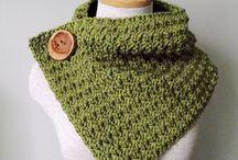 knit neck items