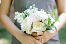 wedding flowers !!!! / by Rani Mason