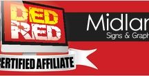 We are now affiliates for Dedred visit there website for all your SEO requirements...