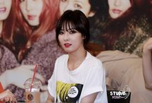 [4Minute] Hyuna / [4Minute] Hyuna photos collection