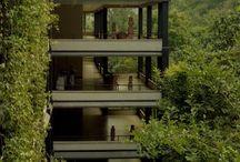 inspiration - apartman house