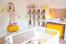 HOME: Kid Spaces