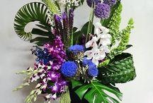 flori si ornamente florale