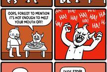 laugh out loud?