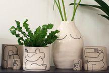 'Self' - Ceramics