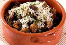 Συκωτάκια με πιλάφι / Ένα ιδιαίτερα γευστικό πιλάφι για το κυριακάτικο τραπέζι