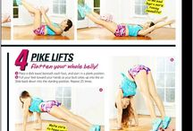 seventeen magazine workouts
