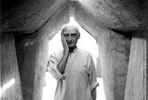 Paolo Soleri (architect) / Paolo Soleri (21 June 1919 – 9 April 2013) was an Italian architect