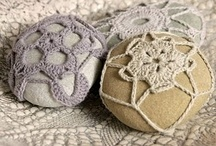 Crochet--Wanna make it! / by Amy Taylor