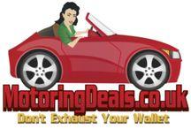 Motoring Deals Promos