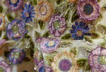 Texture, fabric...