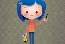 The Secret World Of Coraline