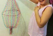 Kids chandaliers