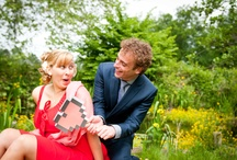 A Geek Wedding  / The inspiration for  my wedding... and some results / by Sebastiaan De Coninck