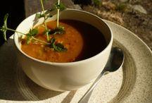 Healthy Recipes / by Dawna Conant