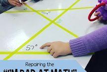 Repairing the I'm  bad at Maths Attitude