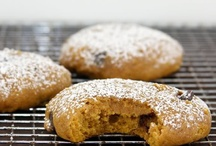 Desserts/Sweet Stuff!! / Sweet, sweet inspiration.  / by Kristen Cathleen