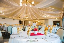 Draping / Ceiling and wall drapes