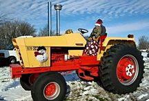 rodeo traktoro