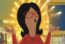 Linda Belcher and her awesomeness
