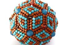 Beading - 3D geometric / Beaded by other people