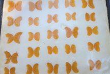 Kindergeburtstag Schmetterling