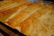 Recipes / by Hadeel Abdelmageed