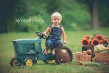 Mini sessions / by Angie Wellman